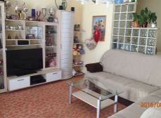 SENEC – NA PREDAJ – NOVÁ CENA ! nadštandartný bezbariérový 3-izbový tehlový byt s terasou, krbom a parkovaním - SENEC