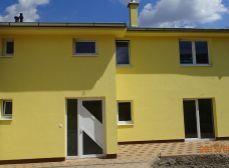 SENEC – NA PREDAJ RODINNÝ DOM na kľúč - novostavba moderného 5 izbového rodinného domu blízko centra v Senci