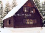 Rekreačná chalupa neďaleko lyžiarskeho strediska Snow Paradise, Veľká Rača