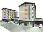 Trojizbový byt s balkónom v centre mesta Čadca