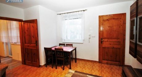 EXKLUZÍVNE  Slnečný 4 izbový mezonetový byt  v tichej lokalite Brezovec