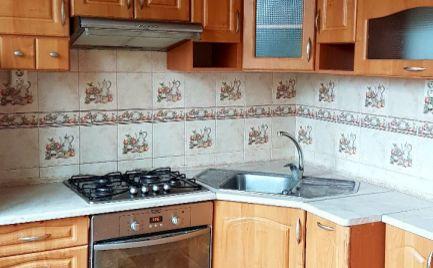 PREDANÉ ! 3-izbový byt v príjemnej lokalite, Sídlisko III, Prešov