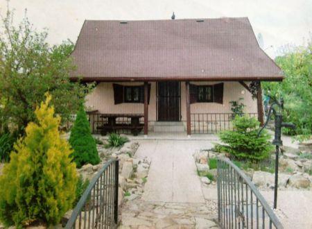 Na predaj chata v Partizánskom