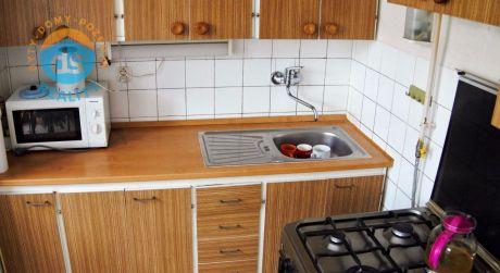 Exkluzívne na predaj byt 3+1, 65 m2 + garáž, Trenčín - Noviny