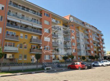 PREDAJ: 2 izb. byt s balkónom, novostavba, zariadený, s parkovacím miestom, Senec, Zemplínska ul