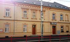 Predaj lukratívnej historickej budovy v centre Košíc