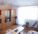 1izbový byt s balkónom po rekonštrukcii