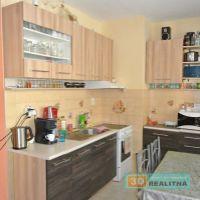 2 izbový byt, Prievidza, 52 m², Čiastočná rekonštrukcia