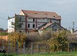 Predávame budovu mlyna v obci Močenok na pozemku 4000 m2