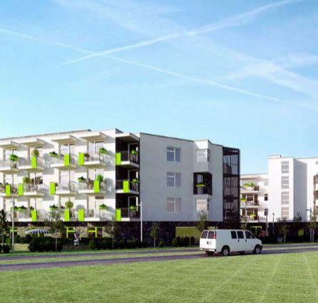 STARBROKERS - PREDAJ - BYTY STUPAVA = NOVOSTAVBA, nové dostupné moderné byty, vysoká kvalita bývania