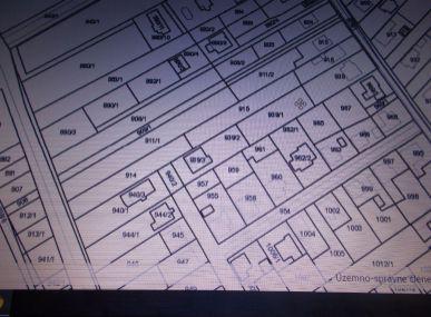 Maxfin Real - ponúka na predaj dva pozemoky do budúcnosti na výstavbu rodinného domu v Ivanke pri Nitre