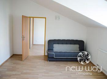 PRENÁJOM - 2 izb byt na  Šancovej ulici