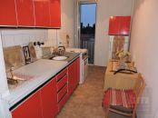 Predaj - 1-izbový byt, 44 m2, Riazanská ul., rekonštrukcia, lodžia, zateplený dom