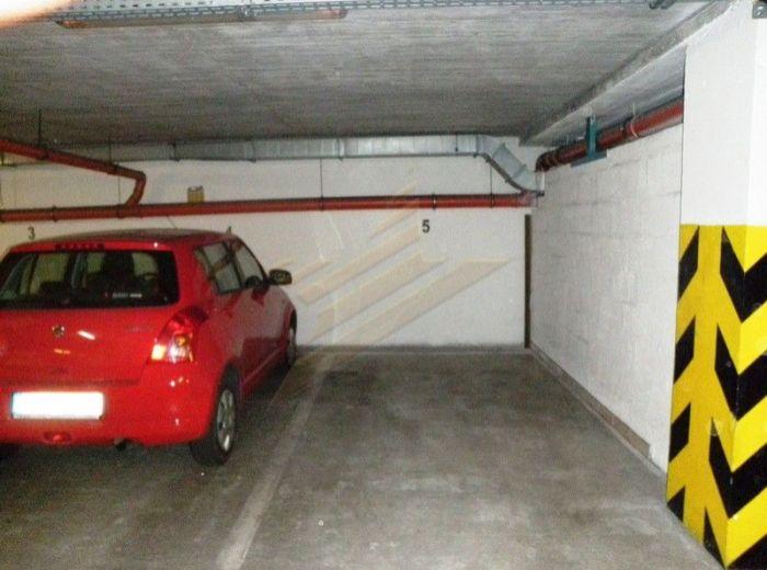PREDANÉ - ŽILINSKÁ - parkovacie státie, NOVOSTAVBA V STAROM MESTE