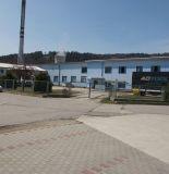 Výrobná a skladová hala na prenájom, Považská Bystrica + pozemok 4241 m2