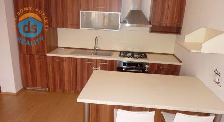 Exkluzívne na predaj 2 izbový byt v novostavbe, 43 m2, Beckov