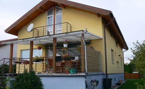 ARTHUR - predaj 2-generačný 9-izbový rodinný dom