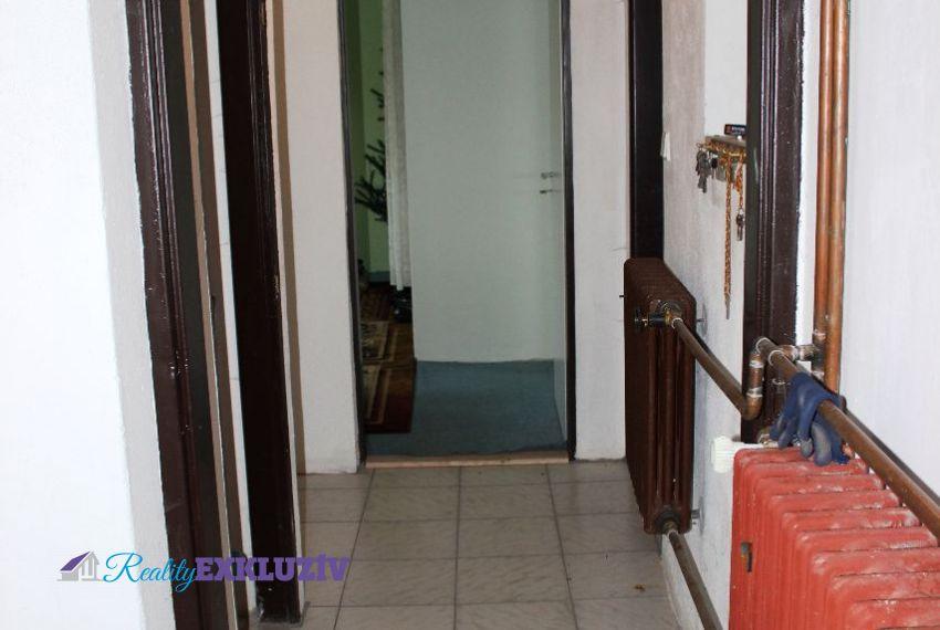 Predaj Rodinné domy Horný Tisovník-12