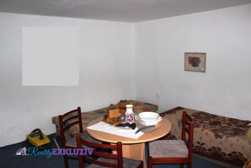 Predaj Rodinné domy Horný Tisovník-18