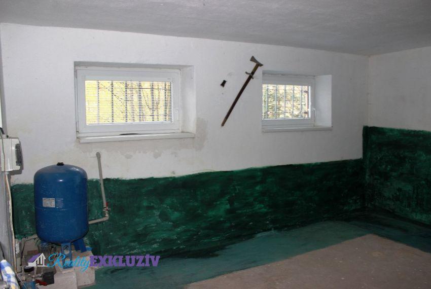 Predaj Rodinné domy Horný Tisovník-20