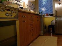 2,5-izbový byt pri Váhu na Nábreží v LM.
