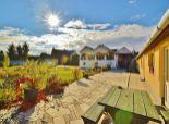 Predaj penziónu s reštauráciou v plnej prevádzke, investičná príležitosť, Hegyeshalom
