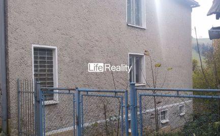 Rodinný dom v obci Skalité na prenájom, 120 m2