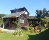 Rekreačná chata Mníchova Lehota