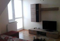 Prenájom 2 izb.bytu - NITRA, Južná ulica, časť Čermáň, VK 17