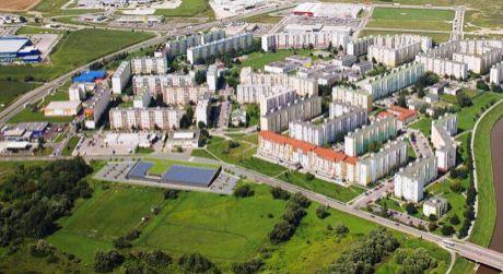 Predaj investičného pozemku Zvolen - Západ