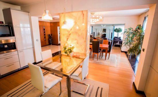 ARTHUR - Exkluzívna ponuka - 4-izb. ,pôvodne 5 izb., mezonetový, luxusný byt BA I. - Drotárska cesta - PREDAJ
