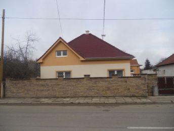 Predaj kompletne zrekonštruovaného domu v Rybanoch pri Bánovciach n/B.