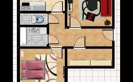 Na predaj byty v novostavbe v Golianove