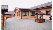 Rodinný dom v ILAVE - časť Klobušice, 4700 m2 pozemok