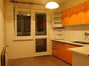 REALITY COMFORT - Na prenájom 3- izbový byt s presklenou lodžiou na sídlisku Zapotôčky v Prievidzi
