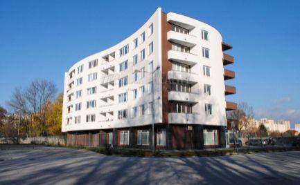 Posledných sedem bytov úspešného projektu, Sadová