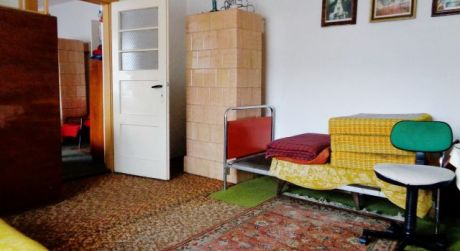 Rodinny dom v obci Chminianske Jakubovany, okr. Prešov (409/16)