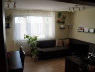 REALFINANC 100% aktuálny !!! 3 izbový byt bauring v osobnom vlastníctve o výmere 73 m2 (67,15 m2 + Loggia 5,5m2) na ulici Juraja Slottu.