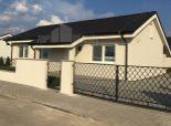 ACT Reality:Novostavba bungalovu na kľúč - rodinný dom Prievidza, Vlčie Kúty