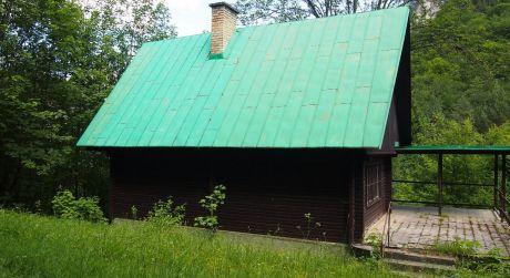 Na predaj chata, 400 m2, Súľov - Hradná, okr. Bytča