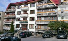 PREDAJ, veľký 4i mezonet so saunou a garážou na Adlerovej,Košice