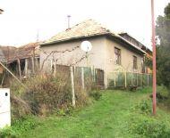 Predaj, pôvodný rodinný dom vhodný na chalupu