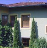 Luxusný rodinný dom na bývanie/podnikanie, Trenčín–Pod Juhom, 260 m2 + pozemok 613 m2