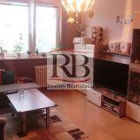 2-izbový byt na predaj, Polereckého, Bratislava V