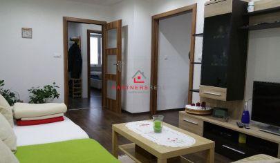 Útulný,moderný,3 izbový byt, predaj, Košice-Nad Jazerom, Važecká