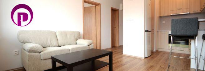 KOŠICKÁ ul., 2i byt, 38,5 m2, VEĽKÁ LOGGIA, novostavba, KOMPLETNE ZARIADENÝ NOVÝM NÁBYTKOM