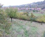 Pozemok/záhrada 1450 m2, Horné Sŕnie / Dráhy