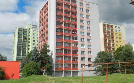 KÚPA - Jednoizbový byt, Žiar nad Hronom