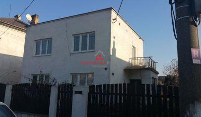 Rodinný dom predaj, Košice-Sever, Moravská ulica