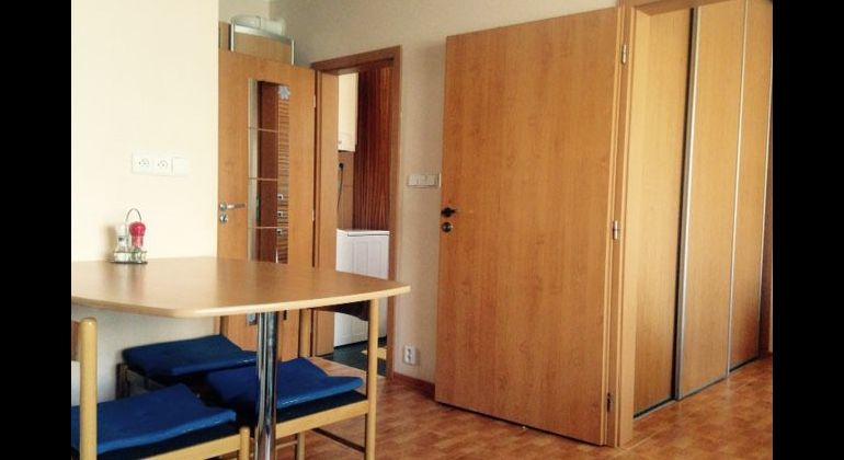 Na predaj 2i byt v novostavbe Podunajských Biskupiciach